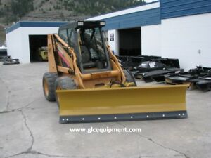 Skid Steer 2000 Series Snow Blades
