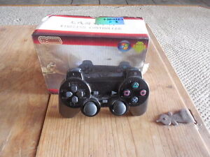 USB 2.0 wireless gamepad