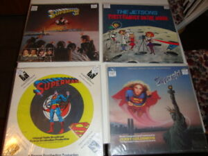 New and used Soundtracks Records on Vinyl LP