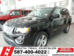 2016 Jeep Compass High Altitude ***BRAND NEW***