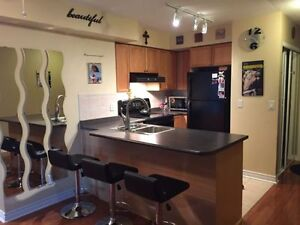 One bedroom condo for rent Square One! Apartment for Rent