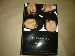 "Book: ""THE BEATLES"" by Bob Spitz (2005)"