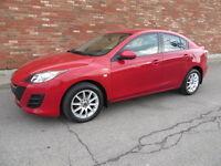 ►►►2010 Mazda Mazda3 GS 62/sem 0$ Comptant 34 911 km certifié◄◄◄ City of Montréal Greater Montréal Preview