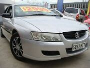 2004 Holden Commodore VZ Executive Silver 4 Speed Automatic Sedan Enfield Port Adelaide Area Preview