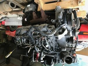 Used 2007 Ford Engine 6.7 litter