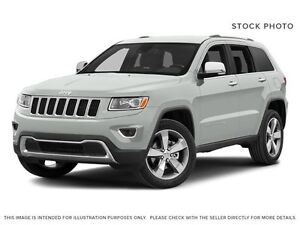 2014 Jeep Grand Cherokee 4WD 4dr Overland, ACCIDENT FREE, EXTEND