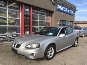2006 Pontiac Grand Prix   CHECK OUT THE NEW SITE PAYCANMOTORS.CA