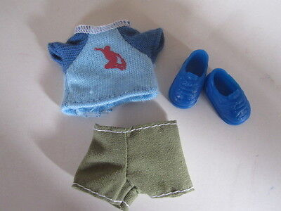 New Kelly doll HTF Ryan Tommy Doll  Outfit
