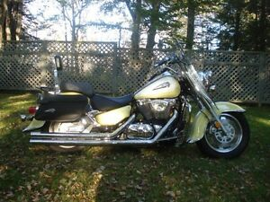 For sale 1999 Suzuki Intruder LC