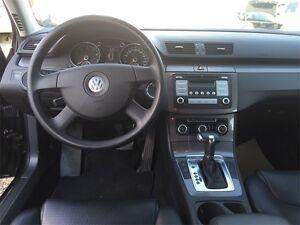 2010 Volkswagen Passat 2.0T (2 Year Warranty Included) Edmonton Edmonton Area image 13
