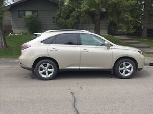 2013 Lexus RX 350 AWD | Leather | Sunroof | V6 | Heated Seats