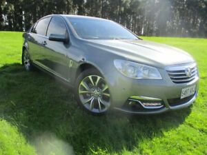 2013 Holden Calais VF MY14 Green 6 Speed Sports Automatic Sedan Gepps Cross Port Adelaide Area Preview