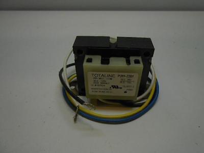 Nos Total Line P201-2201 Transformer