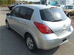 2007 Nissan Versa 1.8 S Kitchener / Waterloo Kitchener Area image 6