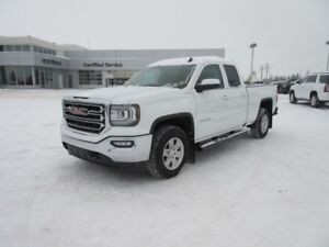 2017 GMC Sierra 1500 SLE. Text 780-872-4598 for more information