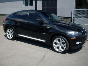 2010 BMW X6 35i FULL + FULL GARANTIE 3/60 in