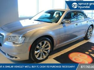 2016 Chrysler 300 300 C-PRICE COMES WITH *$3,000 CASH BACK-ADAPT