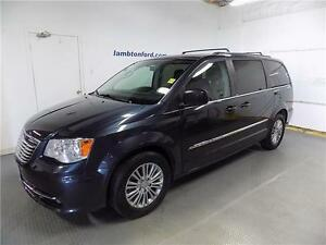 2014 Chrysler Town & Country Touring Sarnia Sarnia Area image 1