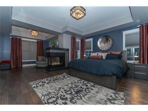 Executive Bungalow in Lacombe