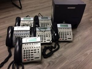 Phone System for office Windsor Region Ontario image 1