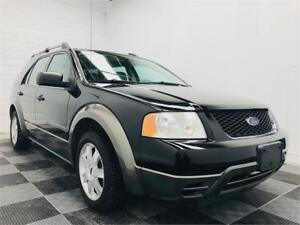 2005 Ford Freestyle SE 7-Passenger! Local Trade In! Clean Title!