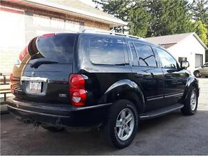 2006 Dodge Durango Limited**LEATHER**SUNROOF**DVD PLAYER**8 PASS London Ontario image 2