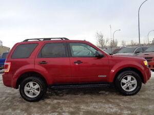 2008 Ford Escape XLT 4WD SPORT--2.5L 4 CYL AUTO--EXCELLENT SHAPE Edmonton Edmonton Area image 15