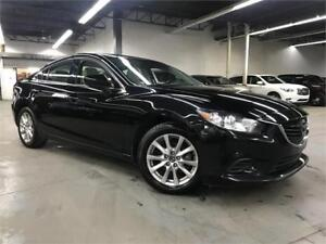 MAZDA6 GS 2016 / CAMERA / NAVIGATION / CUIR /**LIQUIDATION!!