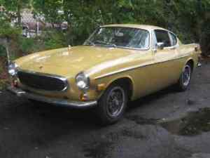 Wanted : VOLVO 1800 1964-1973