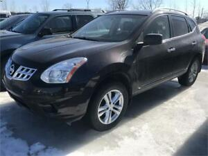 2013 NISSAN ROGUE SV AWD 133 000 KM 10 980$ FINANCE MAISON 100%
