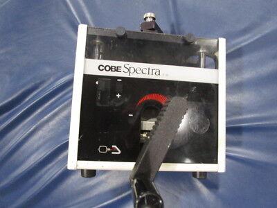 Cobe Spectra 951000-000 Apheresis Return Flow Controller