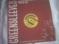 Vinyl LP 12in Pain –A- Back – Scion Success / Hop Milk – I Life Players – - G.Narcisse -