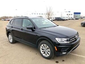 2018 Volkswagen Tiguan Trendline - Heated Seats, Backup Camera!