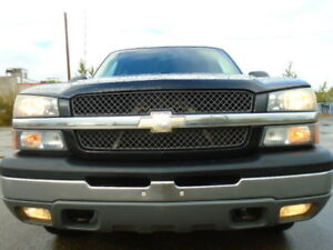 2004 Chevrolet Avalanche LTZ-Z714X4-LEATHER-SUNROOF--AMAZING
