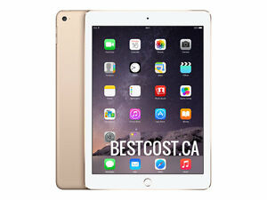 Apple iPad Air 2 128Go Puce A8X WI-FI Or - BESTCOST.CA - SPÉCIAL