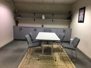 300ft - Office for rent (Vancouver)