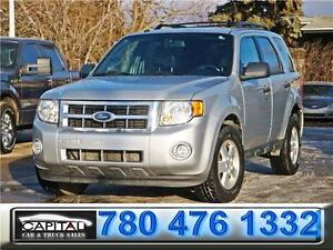 2010 Ford Escape XLT *LEATHER*
