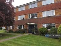 2 bedroom flat in High Street, Bushey, WD23 (2 bed)