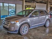 2013 Ford Edge SEL 4dr All-wheel Drive, Leather Heated Seats