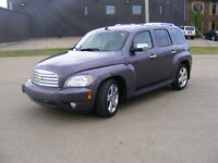 CHEVROLET HHR LT ---FACTORY REMOTE--LEATHER--SUNROOF--