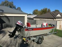 Fishing boat, great condition Albury Albury Area Preview