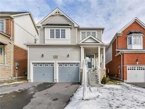 Stunning Home For Rent - North Oshawa
