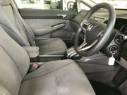 2009 Honda Civic 8th Gen MY09 VTi Grey 5 Speed Automatic Sedan Brendale Pine Rivers Area Preview