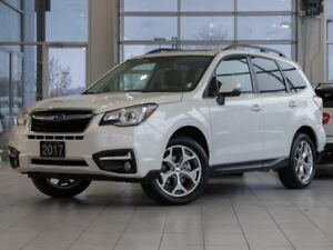 2017 Subaru Forester Forester 2.5i Limited 4dr All-wheel Drive