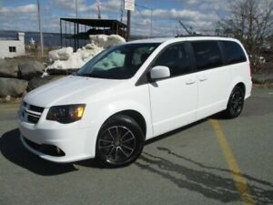 2018 Dodge Grand Caravan GT WITH DVD (SPRING FEVER SPECIAL $2897