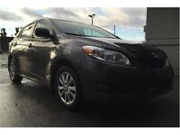 2010 Toyota Matrix-FULL-5VITESSES-MAGS