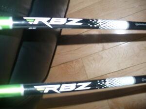RBZ 4 Wood Left Handed Ladies