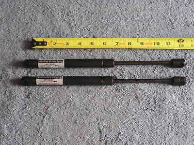 """Set RV Marine 11.9"""" 60lb Gas Spring Strut Shock Door Hatch Lift Prop 11.9in 60lb"""