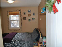 Room available for summer sublet