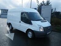 Ford Transit 2.2TDCi ( 100PS ) ( EU5 ) 260S Med Roof Van 260 SWB